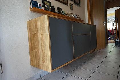 Holzmöblerei Stuttgart Kommoden Vitrinen