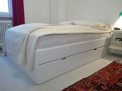 holzm blerei stuttgart betten. Black Bedroom Furniture Sets. Home Design Ideas